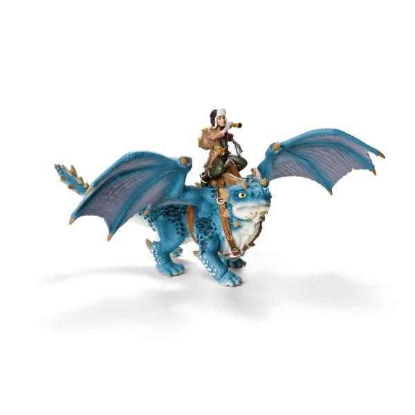 Schleich World Of History Fantasy Bayala Dragon Figures