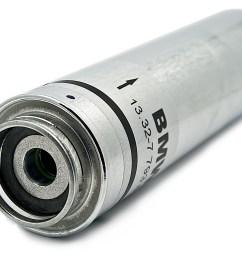 bmw genuine fuel filter cartridge 1 3 5 6 7 series x3 x5 x6 13327811227 [ 1900 x 1262 Pixel ]