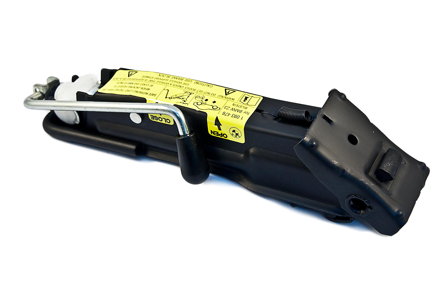 Bmw Genuine Steel Car Lifting Jack F25f31 E70e71e72