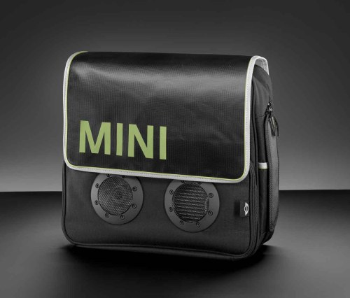small resolution of mini genuine in car portable electric cool bag box 82290432493