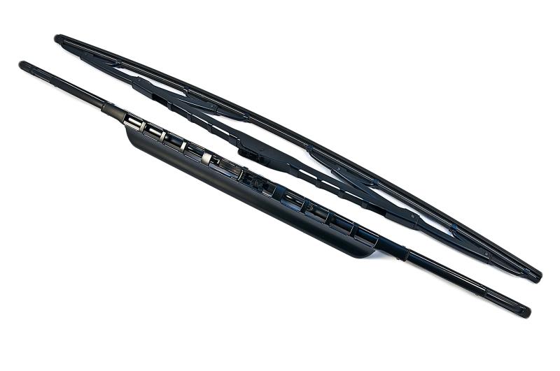 Bmw e36 single wiper