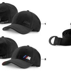 Car Window Parts Diagram 2010 Chevy Equinox Brake Bmw Genuine M Collection Mens Womens Adjustable Cap Hat Logo Black 80162410913