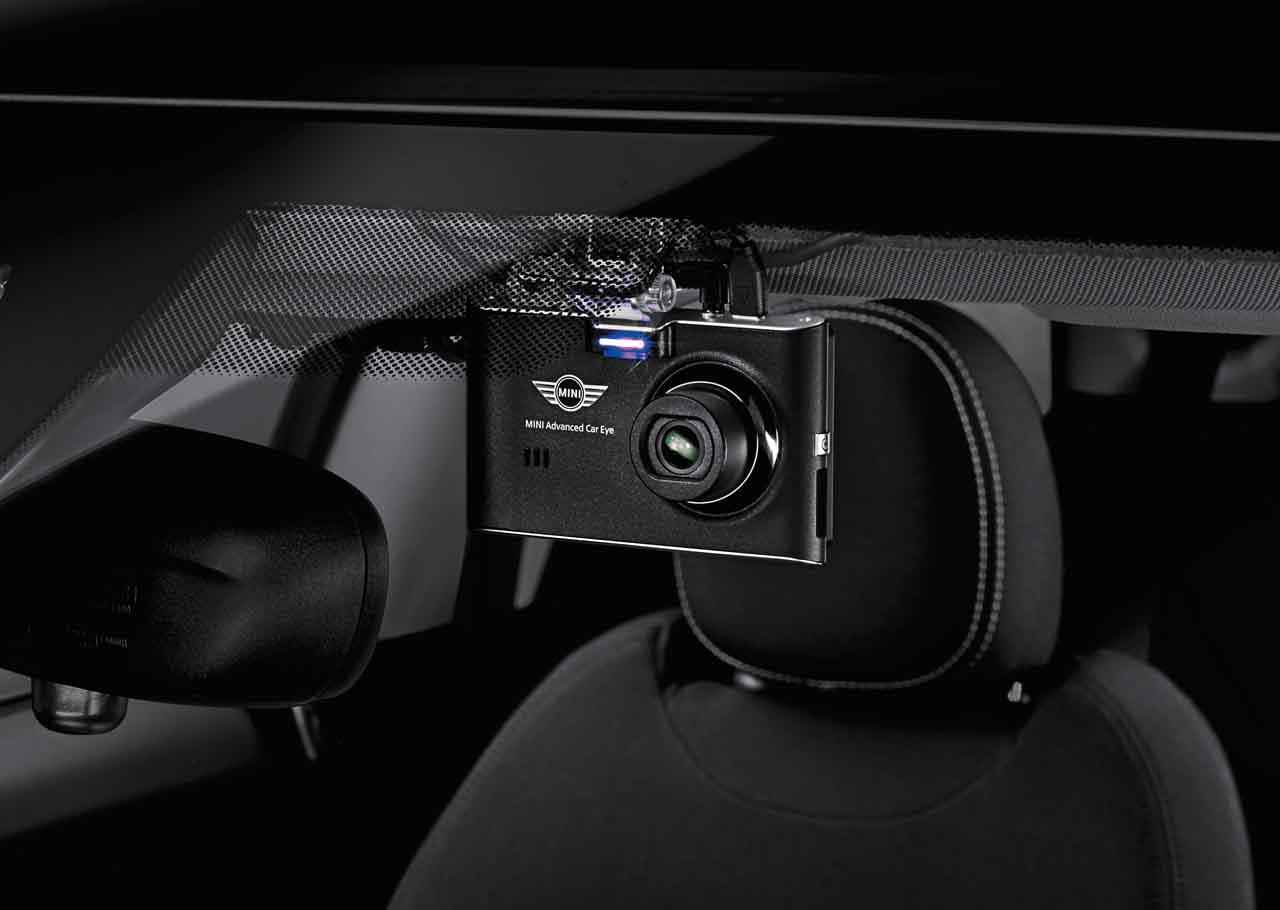 car interior parts diagram auto rod controls 3720 wiring mini genuine advanced eye dash cam front and rear camera set 66212289725 | ebay