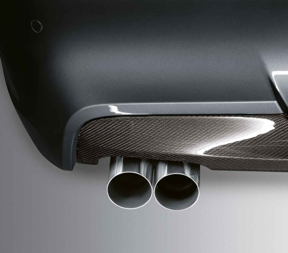 bmw performance exhaust upcoming