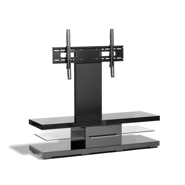 60 Inch Flat Screen TV Stand with Mount