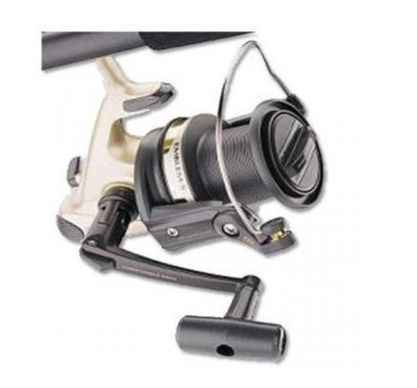 Daiwa Emblem 5000t Model Ems5000t Fishing Reel Carp