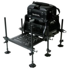 Daiwa Fishing Chair Office - Qxi-02 Special Clearance Offer Tournament 400 Seat Box