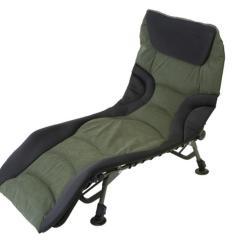 Daiwa Fishing Chair Garden Cushions Argos Infinity Overnighter Bedchair Model No Ionbc1