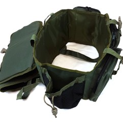 Fishing Roving Chair Tantra Positions Seat Box Back Pack Backrest Sherpa Conversion For Type Seatbox Tackle Boxes Mad