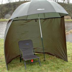 Fishing Chair Tent Home Theatre Chairs 88 Quot 2 2m Delux Bison Top Tilt Umbrella Brolly
