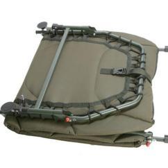 Daiwa Fishing Chair Teal Adirondack Chairs Plastic New Black Widow 6 Leg Bedchair Bwbc1 Bedchairs