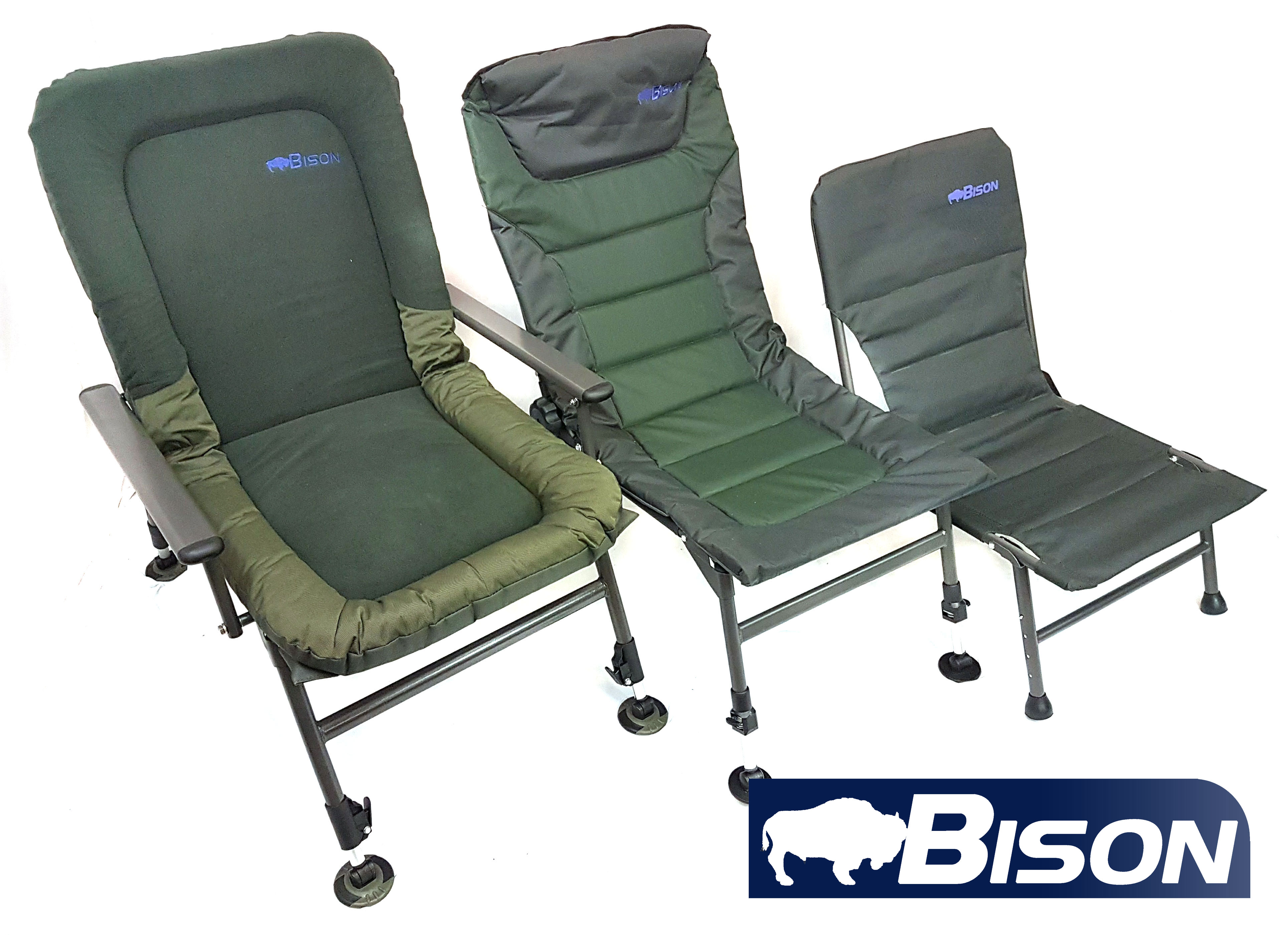 fishing chair uk kids table and chairs kmart bison carp ebay