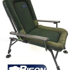 Ngt Fishing Chair Writing Desk And Set Bison Carp Ebay