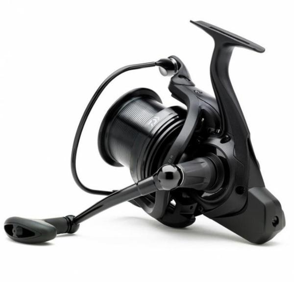 Daiwa 18 Emblem 35 Scw 5000c Qd Carp Fishing Reel