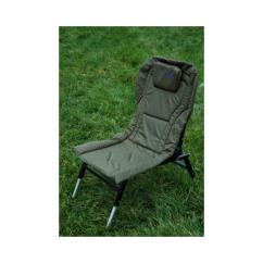 Fishing Chair Small Outdoor Folding Chairs Target Bison Adjustable Legs And Back Recliner Carp