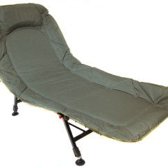 Fishing Chair Bed Reviews Herman Miller Sayl Task Bison Six Leg Bedchair Free Next Day Delivery