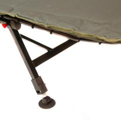 Chair Leg Fishing Floats Office Mat 60 X 72 Bison Six Bedchair Free Next Day Delivery