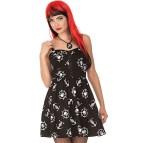Vintage 50s Style Dress