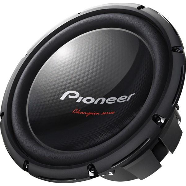 Pioneer Ts-w310d4 12