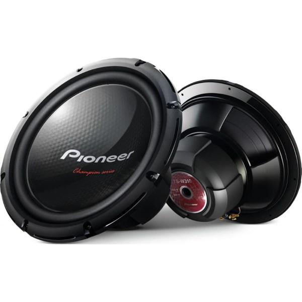 Pioneer Ts-w310 12
