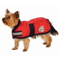 Masta Outdoor Cover Puppy Jacket Waterproof Breathable ...