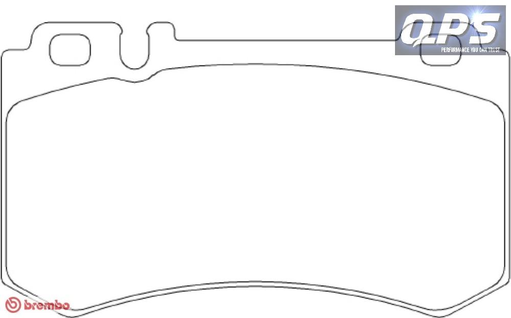 MERCEDES-BENZ E-CLASS (W211) E55 AMG Kompressor (211.076