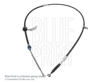 TOYOTA AVENSIS 2.4 BLUE PRINT Cable, parking brake, 03-00