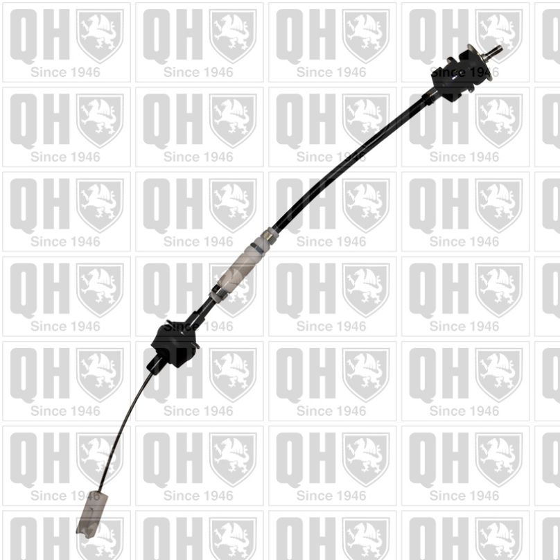 Citroen Xsara Picasso 1.6 Genuine Qh Clutch Cable Linkage