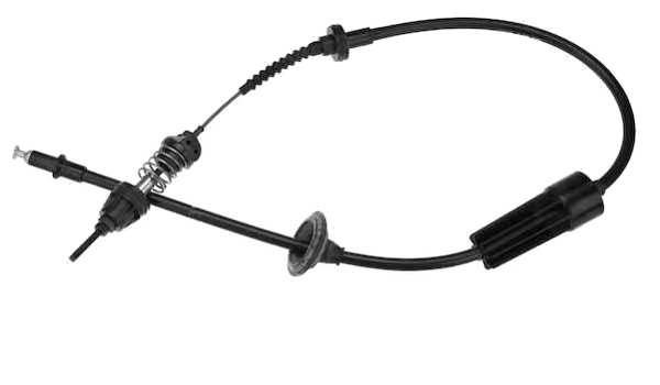 Manual Adjust Clutch Cable (1030mm) for VW Polo 1999-2001