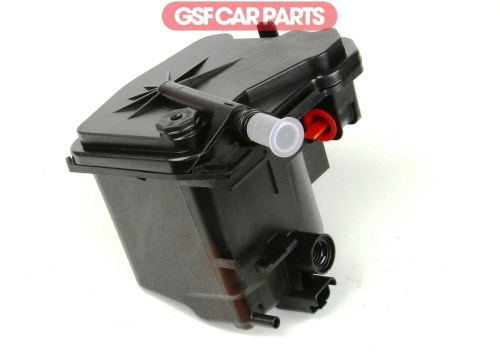 small resolution of ford fusion 2004 2012 ju mann fuel filter engine service replacement part