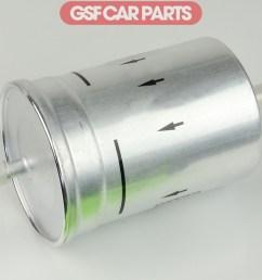 audi a3 1996 2003 8l1 mann fuel filter engine service replacement part [ 1200 x 772 Pixel ]