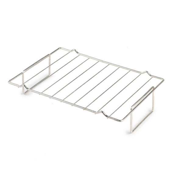 Stainless Steel 265mm x 180mm Cooling Roasting Rack