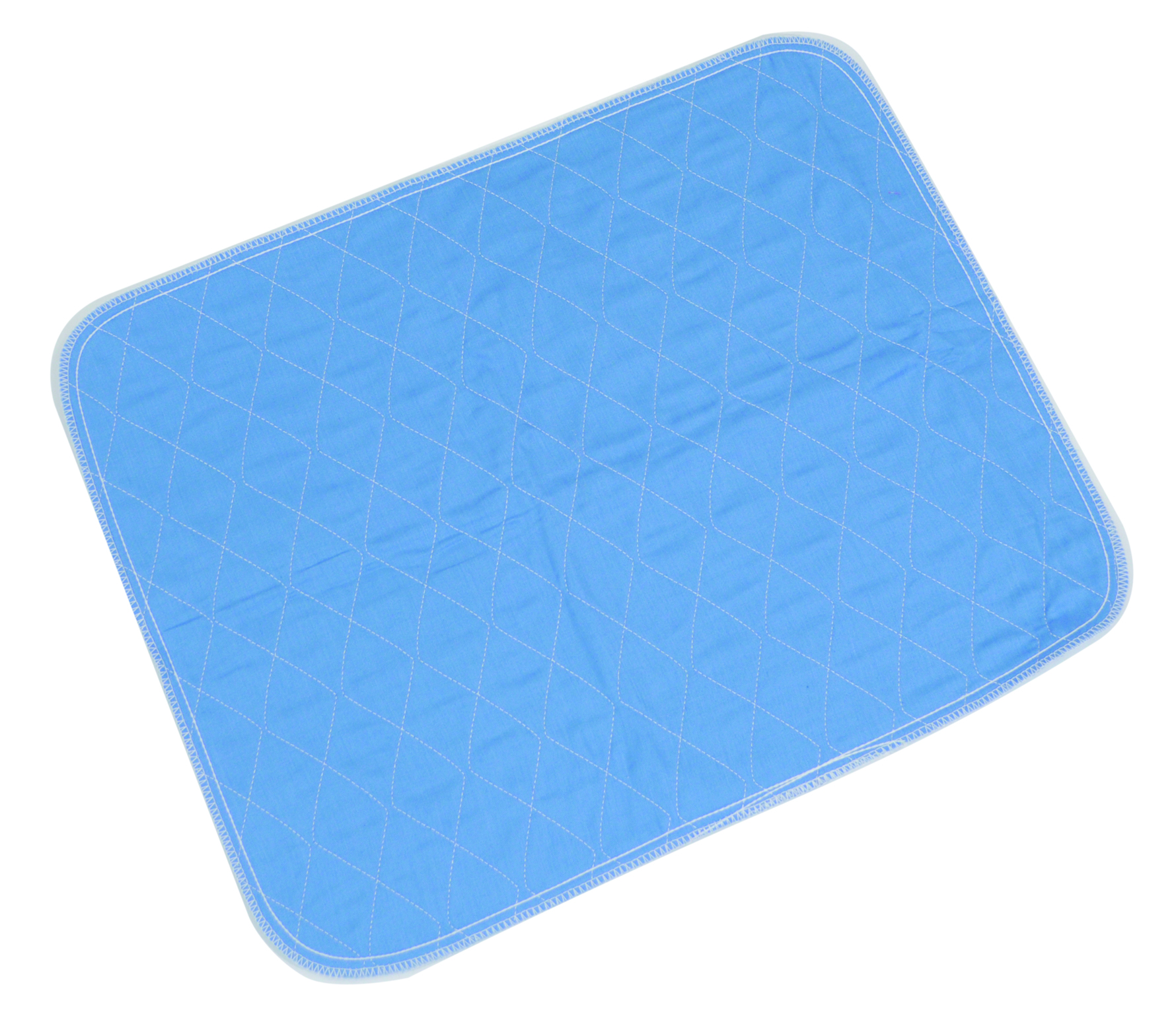 blue chair pads cheap office chairs for sale washable or bed pad aidapt brand ebay