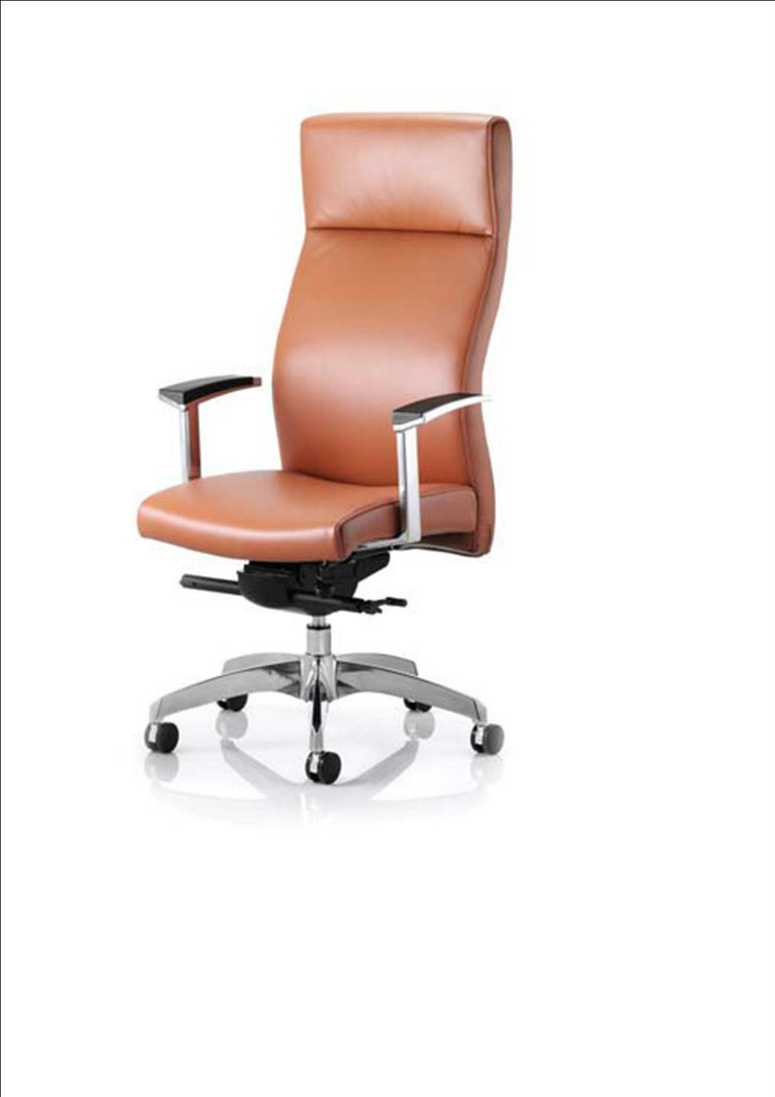 office chair quality walmart leather solium high back executive swivel