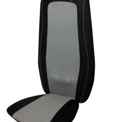 Shiatsu Chair Massager Ivory Covers For Weddings Sale New Homedics Sbm 400hx 3d Extended Track Back