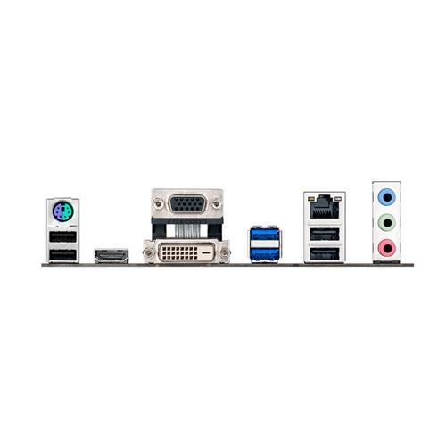 ASUS H81I-PLUS Motherboard mini-ITX Intel H81 LGA1150