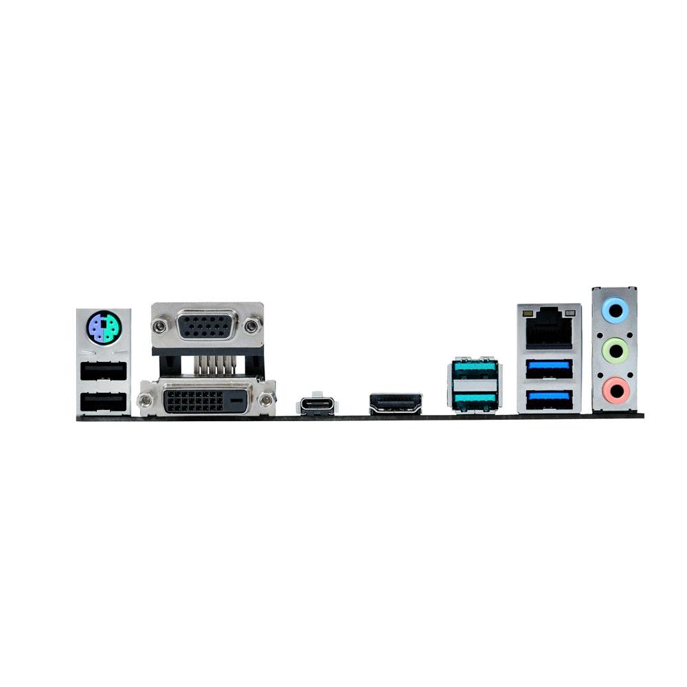ASUS PRIME Z270-K LGA1151 ATX Motherboard Intel Z270, 4 x