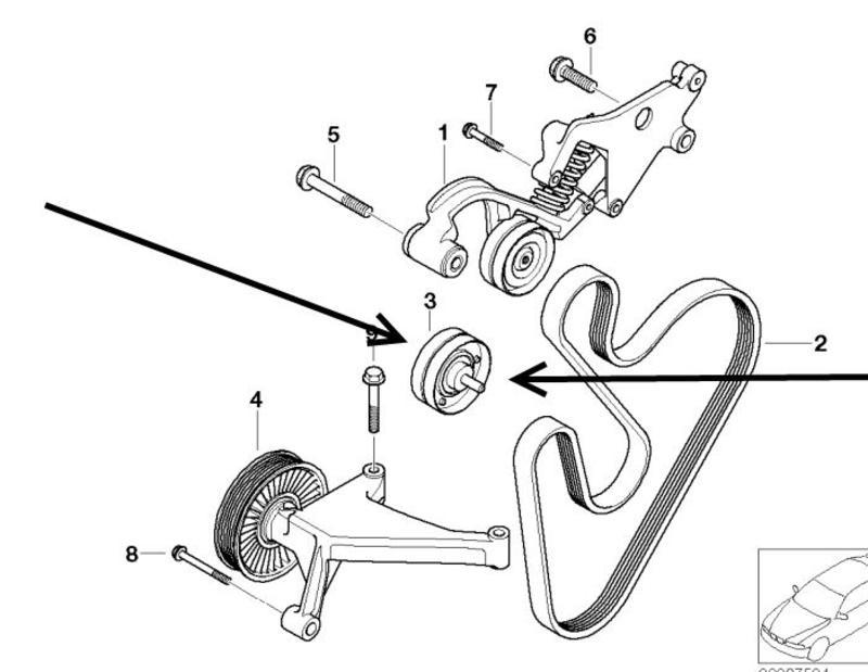 gem car throttle diagram