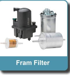 sentinel genuine fram diesel fuel filter c11864z replacement part [ 1000 x 1000 Pixel ]