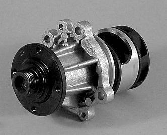 Bmw Water Pump E30 316i, 318i E34 518i M40 Engs German