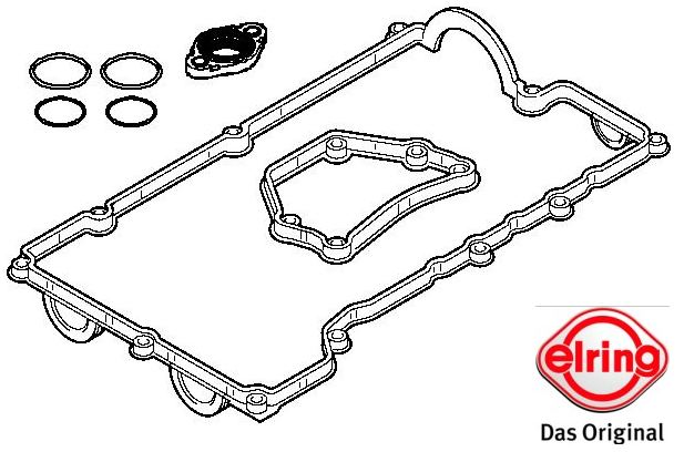 Rocker Cover Gasket Set BMW E46 316i, 318i N42,N46 engs