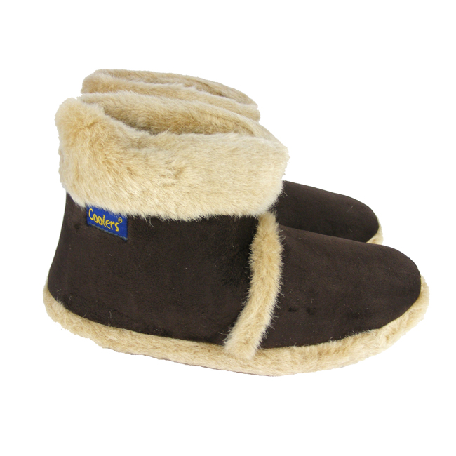 house shoesflip flops or slippers  Singletrack
