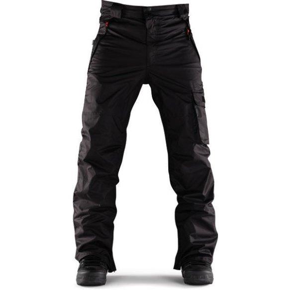 Thirtytwo Basement SMU Snowboard Pant 2013 in Black