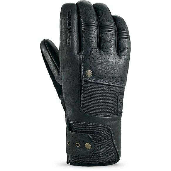 Dakine Sabre Snowboard Ski Glove 2012 in Black