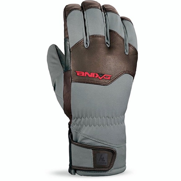 Dakine Excursion snowboard Ski Gloves 2013 in Charcoal