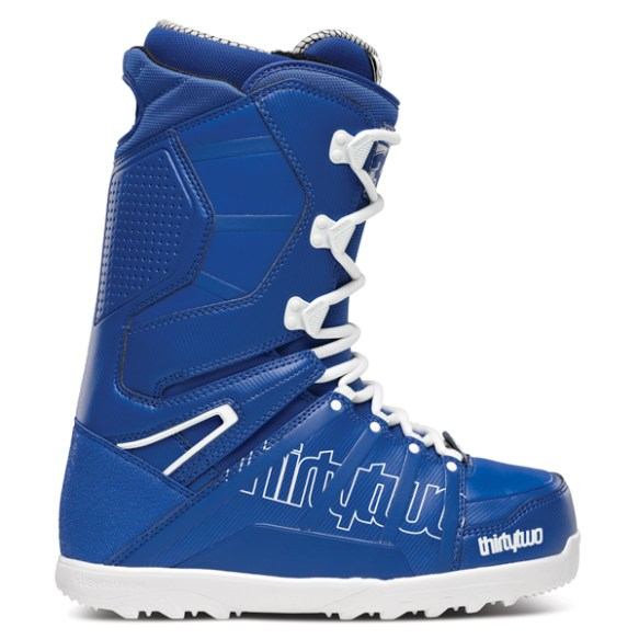 ThirtyTwo Mens Lashed Snowboard Boots 2014 in Blue