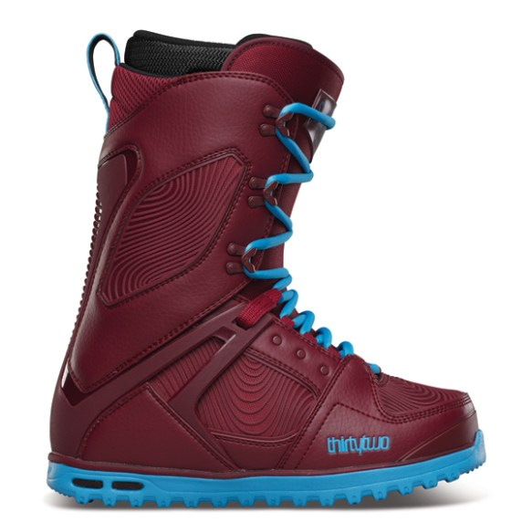 Thirtytwo Tm-Two Stevens Mens Snowboard Boots 2015 in Maroon