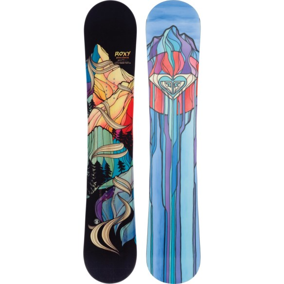 Roxy Radiance 2015 Womens Snowboard