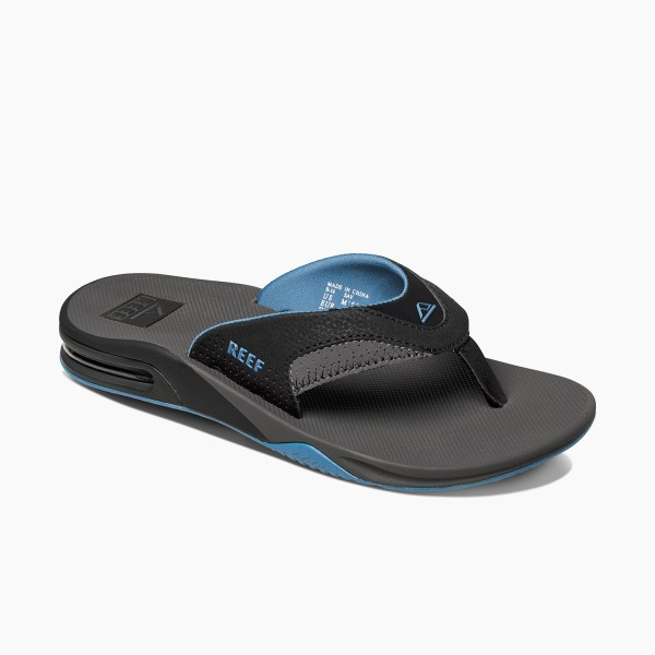 Reef Sandals with Bottle Opener