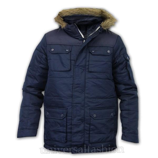 Boys Winter Coats Jackets